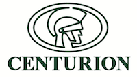 Centurion Systems logo verde scuro-small