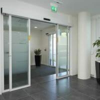SKR35 Automatic Door
